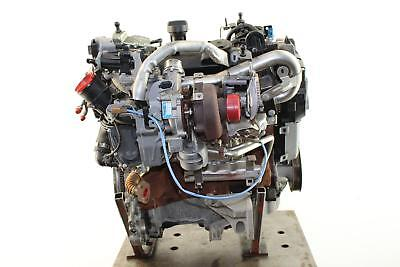 2015 W176 MERCEDES A180 OM607.951 1461cc Diesel Engine with Pump Injectors Turbo