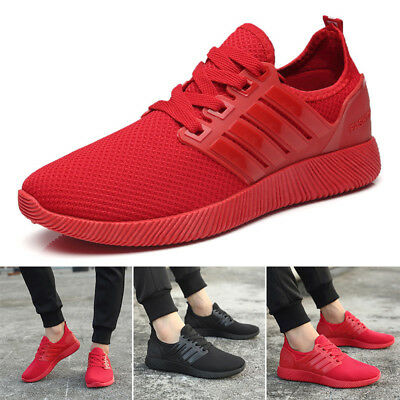 2018 Men's Outdoor sports shoes Fashion Breathable Casual Sneakers running Shoes