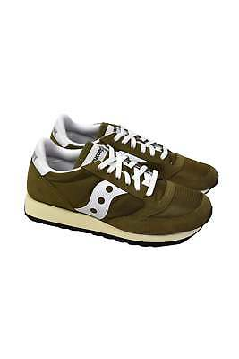 Saucony Originals Jazz Original (Olive/White)
