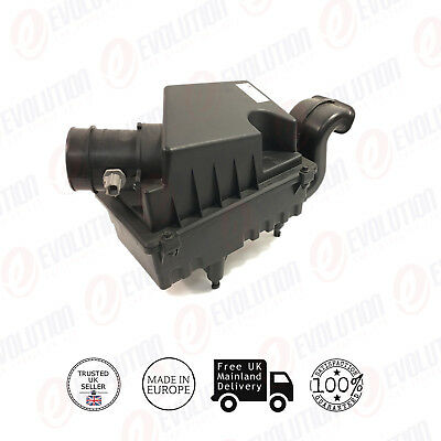 Ford Transit Connect 1.8 Cleaner / Air Filter Box 2002 - 2009 1455356 2T149600Ag