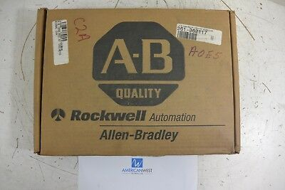 Allen Bradley 1336-Mod-N1 - New Open Box