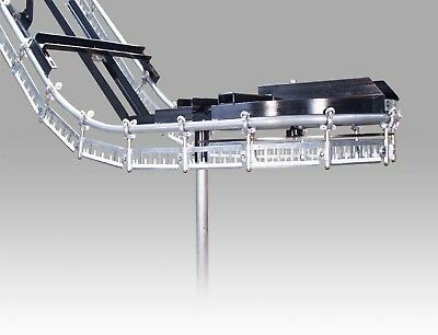 Dry Cleaning - Storage Conveyors White Up'N'Down N500-D