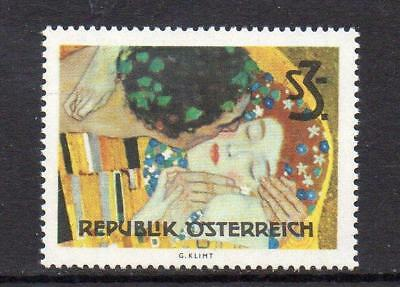 Austria Mnh 1964 Sg1418 Reopening Of Viennese Secession Exhb Hall