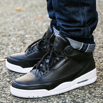 Nike Air Jordan 3 Retro 'Cyber Monday'