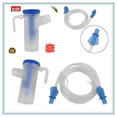 PARI LC Sprint Reusable Nebulizer Kit NEW SEALED PACKAGE OY