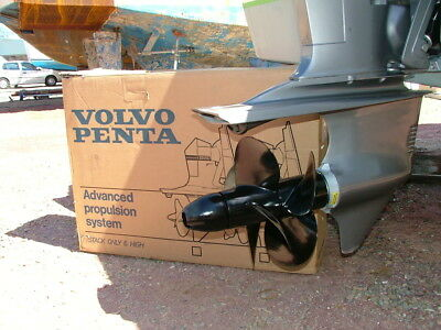 Volvo Penta Duo Prop Seal Protection