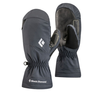Black Diamond Ascent Series Glissade Mitts