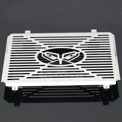 CNC Radiator Protector Grill Cover For YAMAHA FZ-6R FZ6N/S XJ6 N S Diversion
