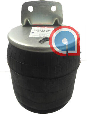 8829 Air Spring - Replaces Volvo 3934699 / 8079902 / W01-358-8829 / 1R12-615