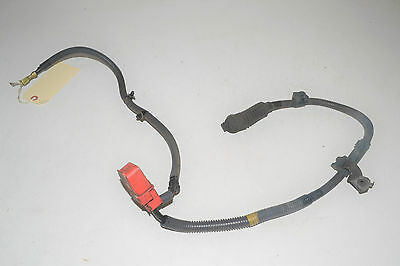 07 08 2007 2008 Acura Tl Type S Positive Battery Cable