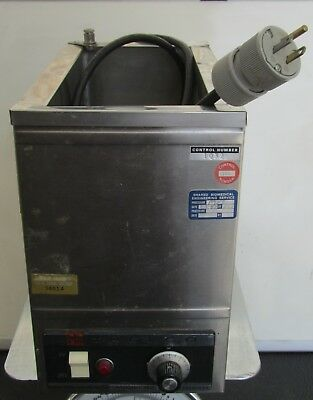 Used and working Precision Scientific Stainless Steel Thelco Water Bath Model 82