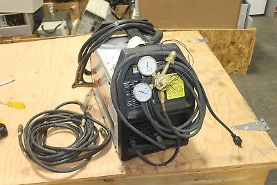 hobart welder Handler 120 model Wire Feed 120V