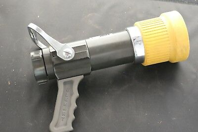 Elkhart Brass Select-O-Matic SM-30F Firefighting Nozzle
