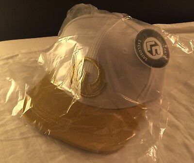 Saint Seiya Snapback Hat December Loot Anime Exclusive (SOLD OUT)