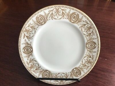 Royal Worcester - Pompadour - Bread & Butter Plate