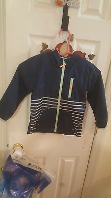 Cat and Jack Light Jacket Size 4T NWOT (CHEAP PRICE WOW)