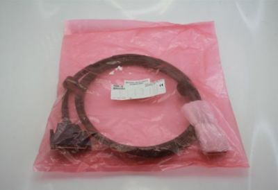 NEW NI National Instruments SHC68-68-RMIO 68 Pin 2m Shielded Digital Cable