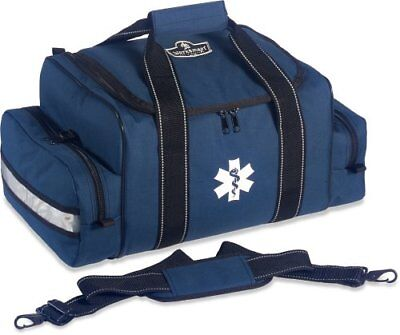 Arsenal 5215 Large First Responder Trauma EMT First Aid Duffel Bag w/ Shoulder