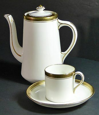 Vintage Hammersley & Co Tea/Coffee set