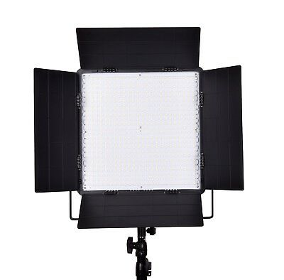 FARSEEING FD-LE5560T 576LEDs 120W 6800LUX LED Camera Video Photo Light 5600K
