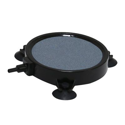 "VIVOSUN 4"" 5"" 8"" Air Stone Disc Bubble Diffuser Aquarium Fish Tank Hydroponics"