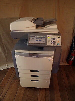 Toshiba e-Studio 2330c Good Used Digital Color Laser Copier Printer Scanner