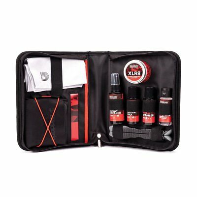 D'Addario Planet Waves Premium Instrument Guitar Care and Cleaning Kit