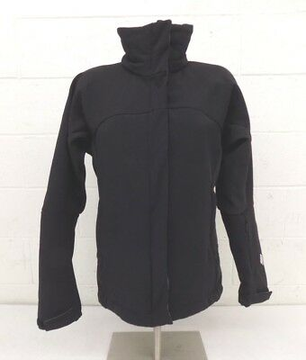 7b9bdfd691 Salomon Clima Pro Black Soft Shell 3-in-1 Jacket System Women s Medium NO