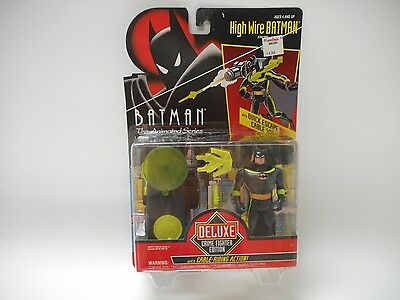 Batman High Wire from the Animated Series Action Figure