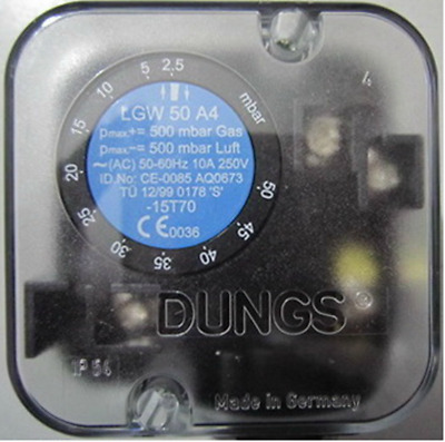 1Pc New Dungs Lgw50A4