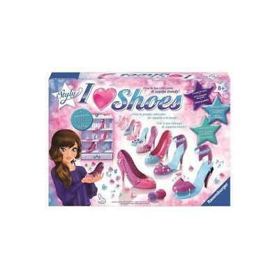 I Love Shoes Crea Scarpe 18707