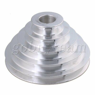 28mm Bore Outter Dia 54-150mm 5 Step A Type V-Belt Pagoda Pulley Belt