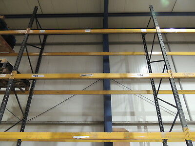 *++* Pallet Racking Storage For Rent From Only £6.00 Per Week *++*