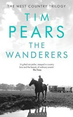 The Wanderers | Tim Pears