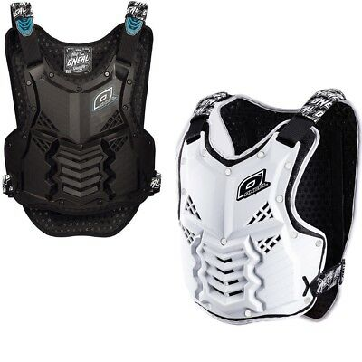 ONeal Holeshot Short Roost Chest Protector Adults Motocross Body Armour