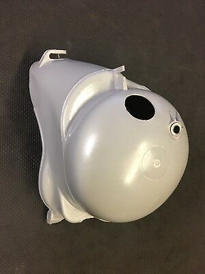 Vespa Cylinder Head Cover PX125E DISCDISC LML Electric Start