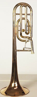 Holton Pro TR150 Trigger Trombone Outfit