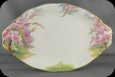 Royal Albert Blossom Time Regal Tray