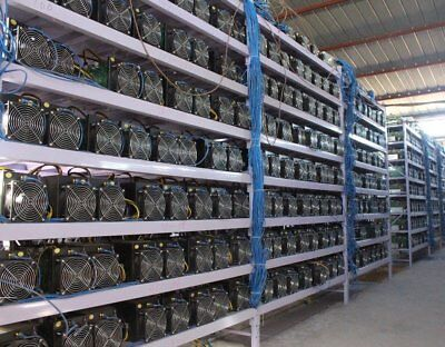 14 TH/s 24-Hour Mining Contract for SHA-256 Bitcoin--2300 TH/s available