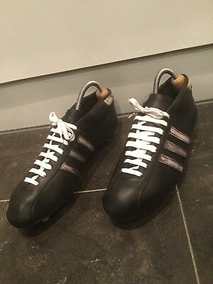 VINTAGE adidas Fussballschuhe cleats soccer boots from the 60's