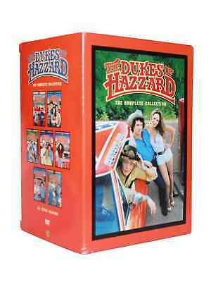 Dukes of Hazzard The Complete Series Season 1 2 3 4 5 6 7 BrandNew Free Shipping