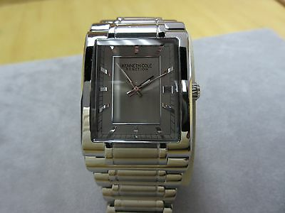 Kenneth Cole Men's Reaction Collection Watch 3540