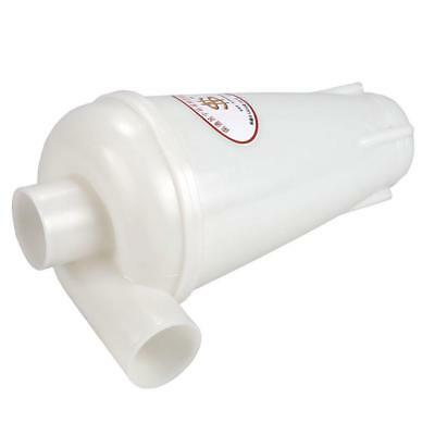 Cyclone Dust Collector Filter Turbocharged Cyclone Without Flange Base QW09