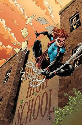 Amazing Spider-Man Renew Your Vows #16 Legacy - 2/14/18+