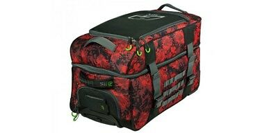Planet Eclipse Tasche GX Split Compact Bag Fire rot