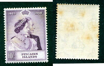 Mint Pitcairn Islands #12 (Lot #13968)