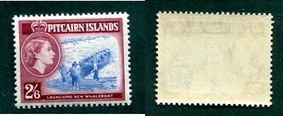 MNH Pitcairn Islands #30 (Lot #13974)