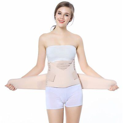 After Birth Belly Belt C-section Recovery Postpartum Girdle Waist Belly OKPOW