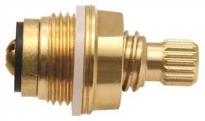 Proplus Faucet Stem Cold For Union Brass, 18 Pt