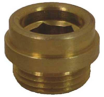 Proplus® Faucet Seat For Central Brass, 1/2 In. X 24 Thread